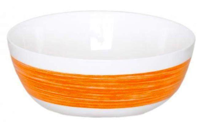Набор салатников 12см 6шт Luminarc COLOR DAYS ORANGE L1515-купить в интернет магазине all-4house.ru.
