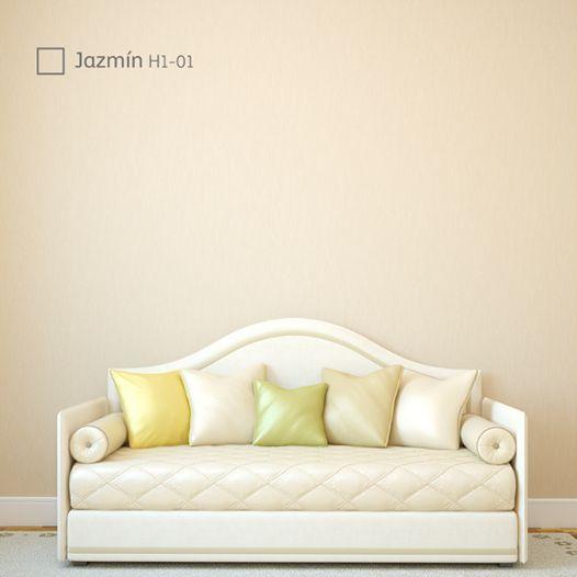 ¡Tu siguiente sala comienza con un toque de #COLOR! ¿Cuál vas a elegir?