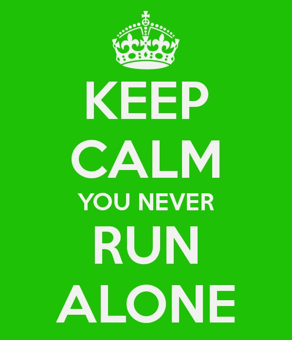 Every year the marathon of Rotterdam is one very special buzzing event in Rotterdam. Many people. And wonderful stories why people run this marathon. And those cheering for them. KEEP CALM YOU NEVER RUN ALONE