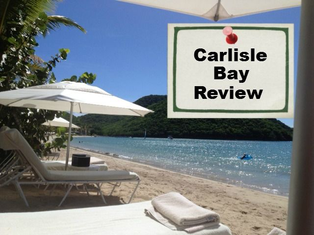 A Review of Carlisle Bay in Antigua- a top resort for toddlers Our journey to find Carlisle Bay began over a year ago, when our family was on a mission to find a true luxury resort that had a kids club for children ages two and older. I knew this was not going to be easy to find. A select…