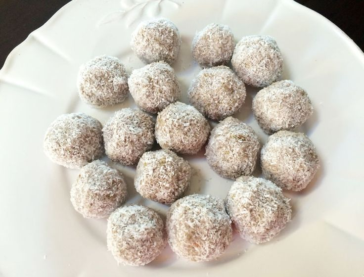 These lime infused Feijoa Coconut Balls are the perfect healthy after-school snack or evening treat, sweetened with a touch of honey.
