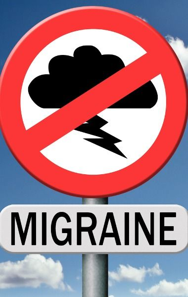 Diet and Supplements Can Help Prevent Migraines / Headaches. One of the best things you can do if you believe you are suffering from a food allergy is to do a diet elimination challenge. Simply remove all foods that contain what you believe you are allergic to and see if your symptoms improve over the next several days. -Dr. Mercola