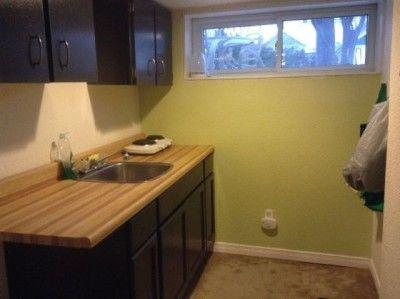 1 Bedroom Basement #Apartment For #Rent In #Toronto Near Main Street Station.
