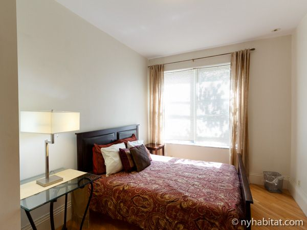 New York Apartment: 2 Bedroom Apartment Rental In Washington Heights, Uptown