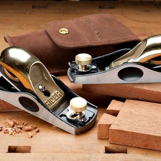 how to make a low angle block plane