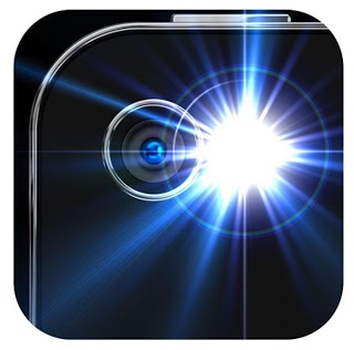 flashlight app spy