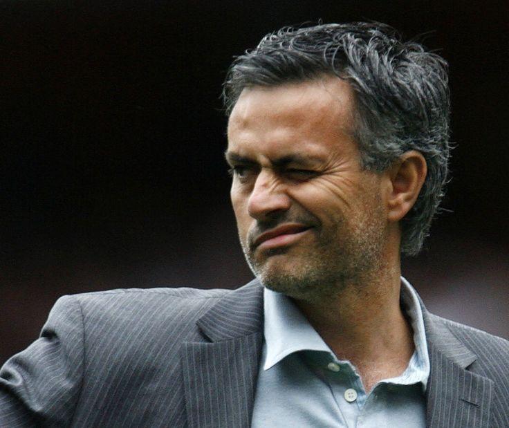 """Mourinho, lo """"Special One"""""""