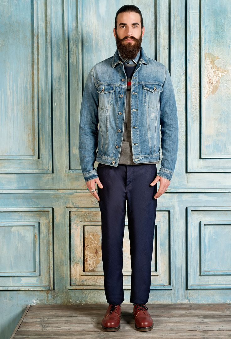 PMDS 15 outfit #fallwinter2015.16 #denim #jeans
