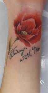 Poppies tattoo Poppies and Tattoos and body art on Pinterest Tattoo 1
