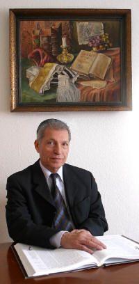 Frag den Rabbi: Das Kaddischsagen durch Nicht-Juden