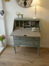 Image result for painting bureau desk ideas