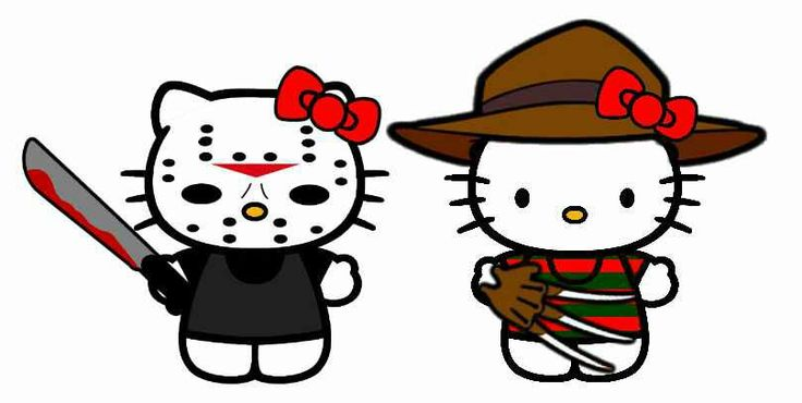 freddy kitty and hello json hkeverything pinterest kitty