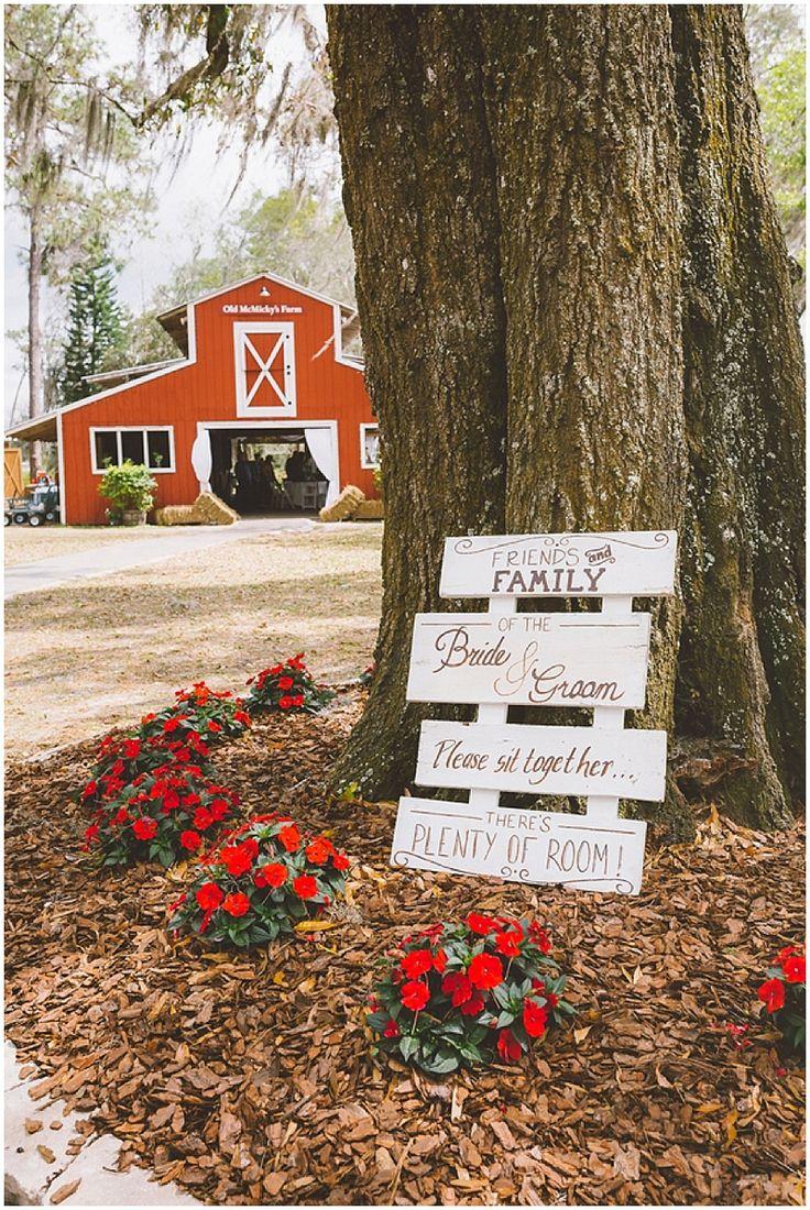 Wedding Sign   The Budget Savvy Bride