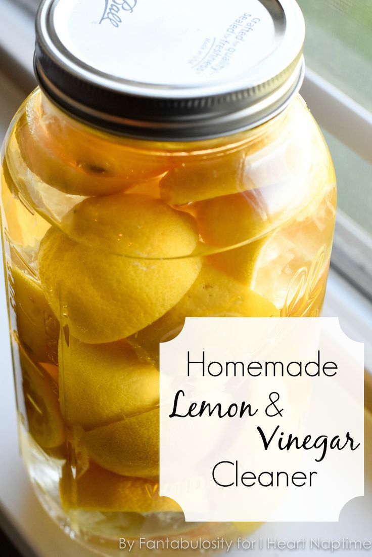 432 best images about i naptime crafts on pinterest - Homemade vinegar recipes ...