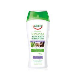 Shampoo Fortalecedor Antiqueda Aloe Vera Equilibra 250ml  R$ 39,80