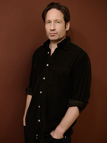 """The GQ+A: David Duchovny is Only Medium-Happy With Californication's Finale: """"It's Not My Ending"""""""