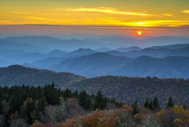 ridge mountains pinterest - photo #5