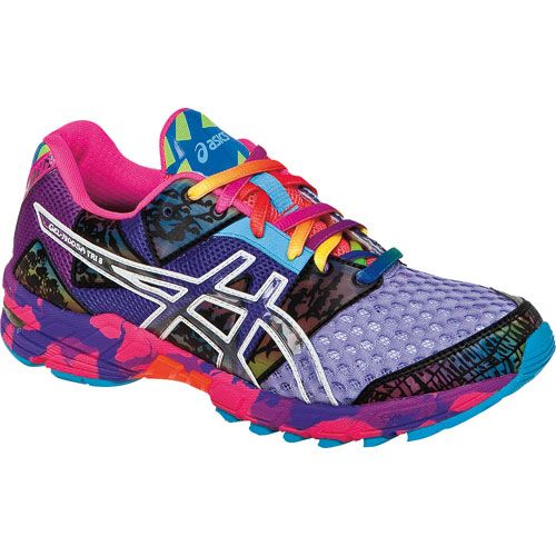 These sneakers don't just make a style statement. They're specifically designed for triathletes. Get the details here PLUS more awesome triathlon gear: http://www.womenshealthmag.com/fitness/triathlon-gear-checklist?cm_mmc=Pinterest-_-WomensHealth-_-content-fitness-_-trigear