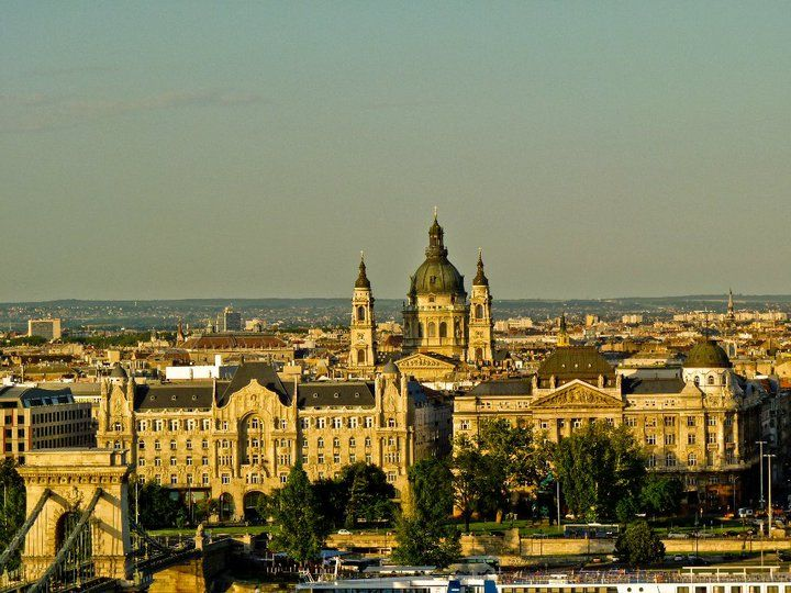 Basilica view