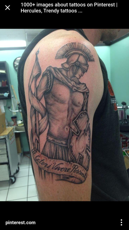 Iron eagle tattoo 25 brilliant cross tattoos for men - Justin Tattoo St Florian Firefighter Tattoos Firefighting Tattoo Inspiration Tattoo Ideas Piercings