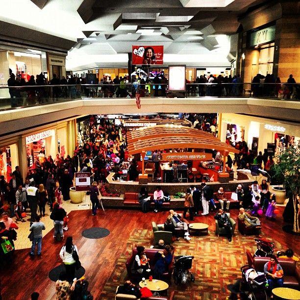 Fair Oaks Mall in Fairfax, VA