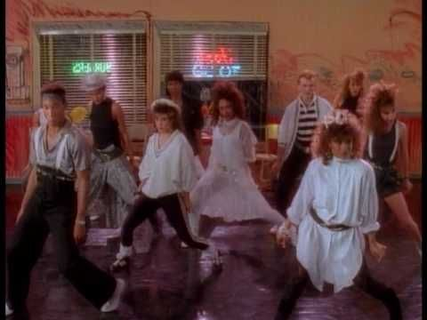 "JANET JACKSON /WHAT HAVE YOU DONE FOR ME LATELY (1986) -- Check out the ""I ♥♥♥ the 80s!!"" YouTube Playlist --> http://www.youtube.com/playlist?list=PLBADA73C441065BD6 #1980s #80s"