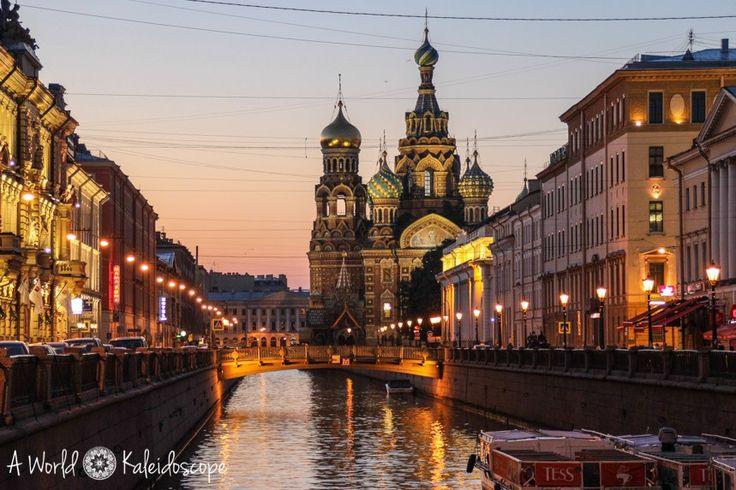 So bekommst Du ein günstiges Russland-Visum in 7 Schritten