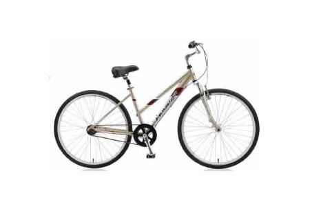 Bike Hire Byron Bay comfort bike