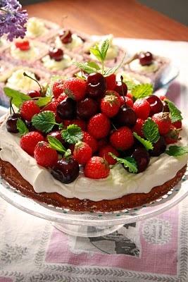 Más de 1000 imágenes sobre Fresas.....strawberries en ...