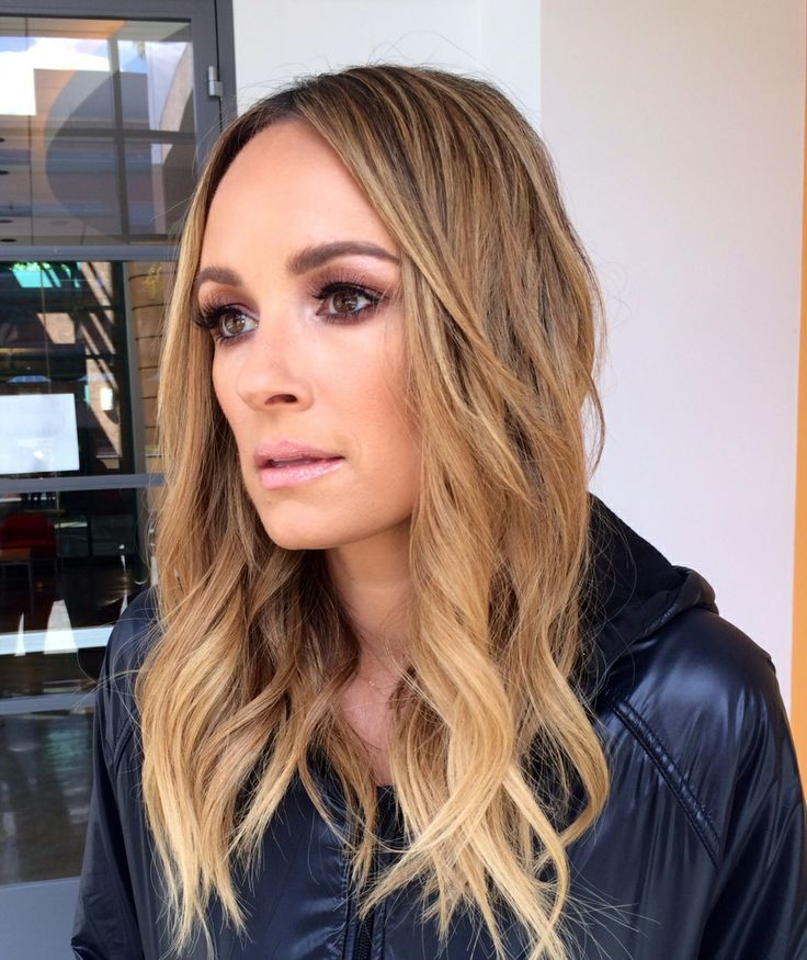 catt sadler hair color | One stop information on Celebrity Haircuts