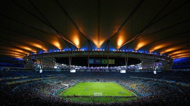 Bất chấp những scandal, những cuộc biểu tình.... World Cup 2014 vẫn được ghi vào lịch sử với những con số biết nói. http://ole.vn/world-cup-2014.html,http://ole.vn/chuyen-chuong.html,http://bongdaole.tumblr.com/