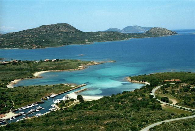 Costa Corallina - Sardinia (Italy)