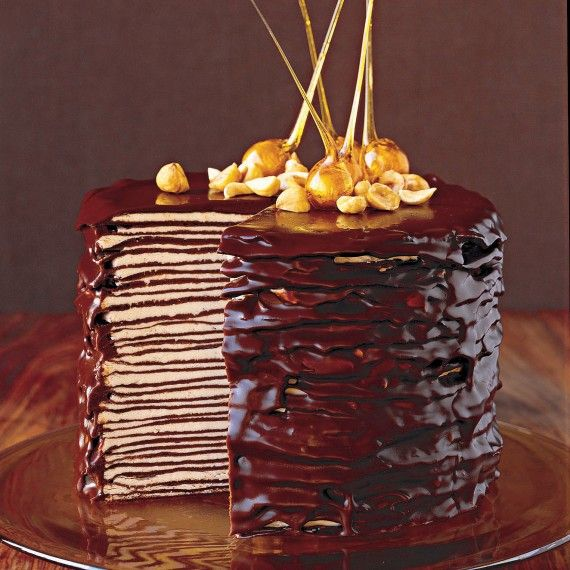 The 12 Most Drop-Dead Decadent Desserts Martha Has Ever Made
