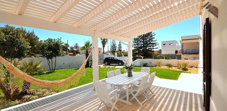 Villa Elen Marsala ha scelto webee