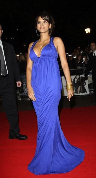 Halle Berry Photo - BFI 51st London Film Festival: Things We Lost In The Fire - Premiere