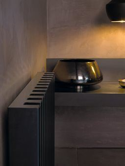 #Soho design Ludovica+Roberto Palomba #Tubesradiatori #Radiator #Interiordesign #Design
