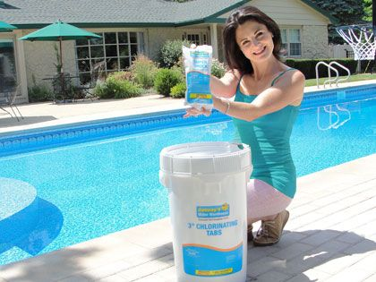Are you looking to measure and replace your inground or above ground pool liner? Check out our new blog post today! Let Doheny's walk you through the steps towards a new liner ASAP! If we can do it, so can you. Our liners are on sale right now! http://www.doheny.com/blog/how-to-replace-and-measure-your-pool-liner