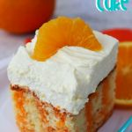 *Get more RECIPES from Raining Hot Coupons here* *Pin it* by clicking the PIN button on the image above! Repin It Here Something I love to eat all Summer long are Creamsicles…but I also love to make them into new creations like cake! This creamsicle cake is full of flavor and not only tastes delicious, …
