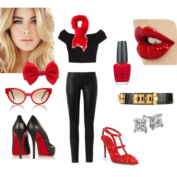 """""""Sandy from Grease"""" by ltait6191 on Polyvore"""