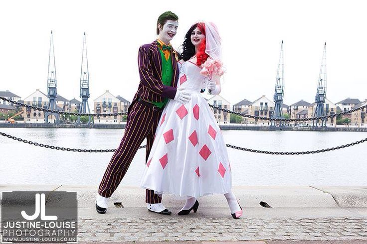 Futures End Harley Quinn cosplay  That Cosplay Couple  Taken by Justine-Louise Photography