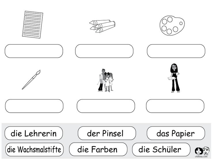 school worksheets german german school escuela espa ol y gram tica. Black Bedroom Furniture Sets. Home Design Ideas