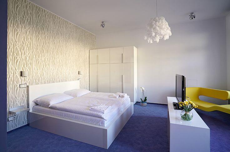 Horské lázně Karlova Studánka www.horskelazne.cz Hotel 4*