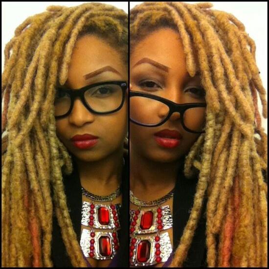Locs, Loc Styles, Locd, Natural Hair, Naturalhair, Beautiful Locs