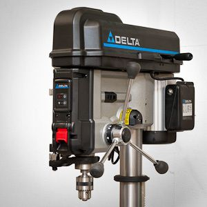 Amazing Delta 18-900L 18-Inch Laser Drill Press Review