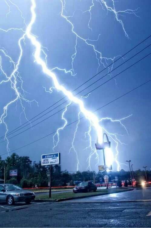 746 best Lightning images on Pinterest