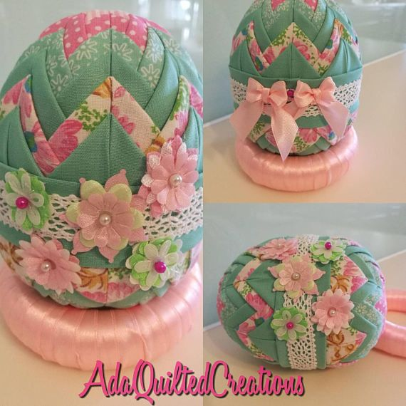 Check out this item in my Etsy shop https://www.etsy.com/listing/504363454/fabric-eggs-easter-decorative-eggs