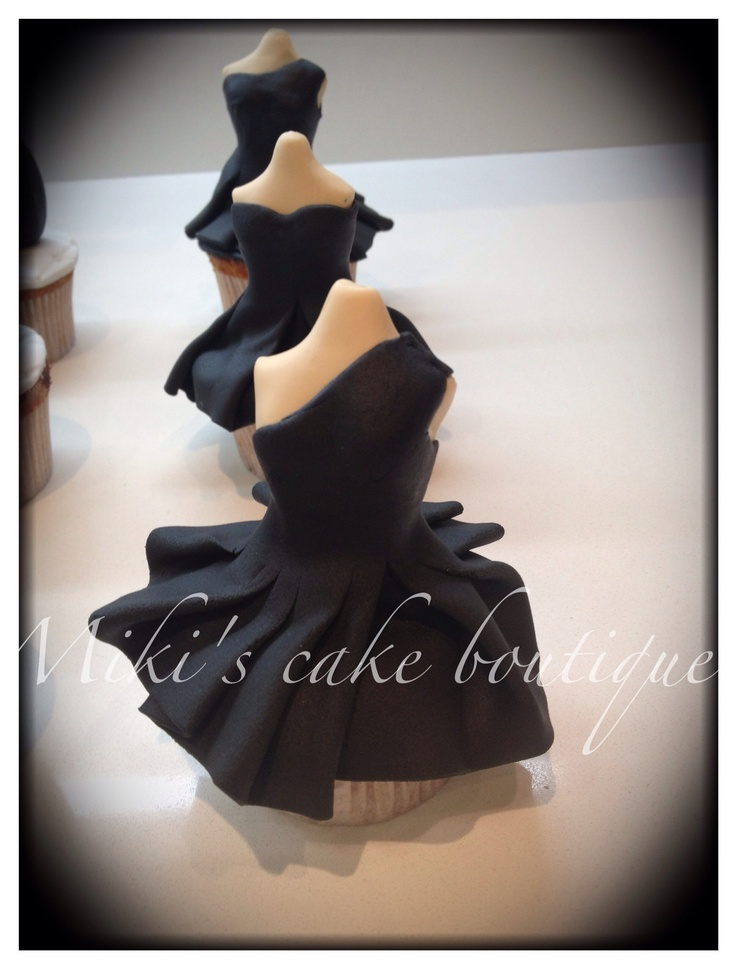 1000  images about Little Black Dress Creations on Pinterest ...