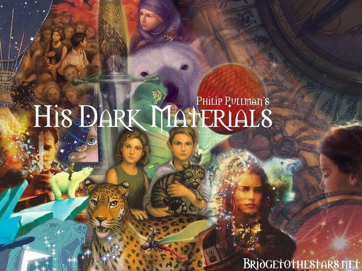 Opinions on the religious aspects in Philip Pullman's His Dark Materials?