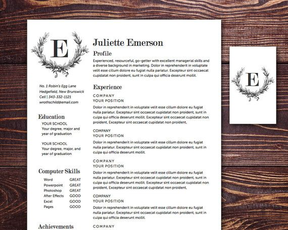 203 best images about resume portfolio and marketing