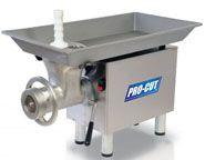 Pro Cut Meat Processing Equipment